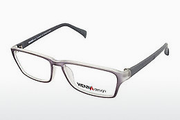 Eyewear Vienna Design UN501 14 - Purple