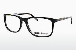 Eyewear Vienna Design UN548 03 - Black