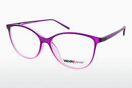 Eyewear Vienna Design UN593 01 - Purple