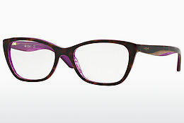 Eyewear Vogue VO2961 2019 - Purple, Brown, Havanna