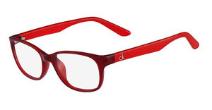 Calvin Klein CK5826 615 FIRE RED