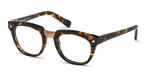 Dsquared DQ5171 055 havanna bunt
