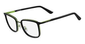 Etro ET2103 008 BLACK/GREEN