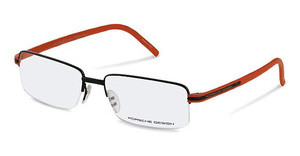 Porsche Design P8216 F black/orange