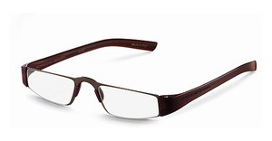 Porsche Design P8801 E D1.50 brown