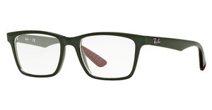 Ray-Ban RX7025 5420 MILITARY GREEN
