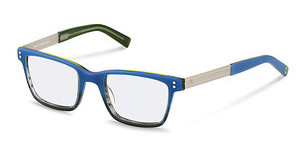 Rocco by Rodenstock RR426 D blue gradient