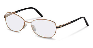 Rodenstock R2585 A rose gold, black