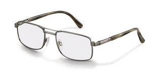 Rodenstock R4440 D gold antique