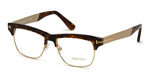 Tom Ford FT5371 052 havanna dunkel