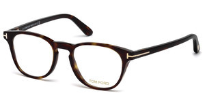 Tom Ford FT5410 052 havanna dunkel