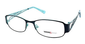 Vienna Design UN468 01 matt dark blue/matt light blue
