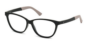 Web Eyewear WE5189 002 schwarz matt