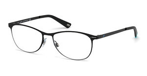 Web Eyewear WE5191 002 schwarz matt