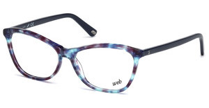 Web Eyewear WE5215 055