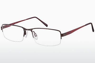 Eyewear Aristar AR16235 564 - Brown