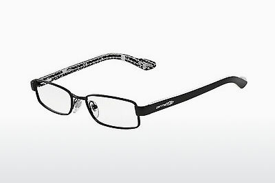 Eyewear Arnette AN6028 501 - Black