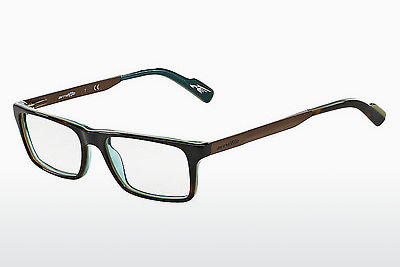 Eyewear Arnette AUXILIARY (AN7051 1103) - Green, Brown, Havanna, Transparent