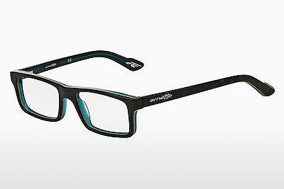Eyewear Arnette LO-FI (AN7060 1103) - Green, Brown, Havanna, Transparent