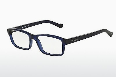 Eyewear Arnette RIFF (AN7079 1142) - Transparent, Blue