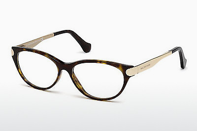 Eyewear Balenciaga BA5023 052 - Brown, Dark, Havana