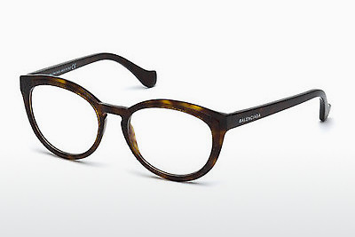 Eyewear Balenciaga BA5031 052 - Brown, Dark, Havana