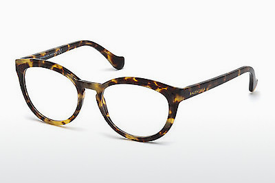 Eyewear Balenciaga BA5031 055 - Havanna, Brown