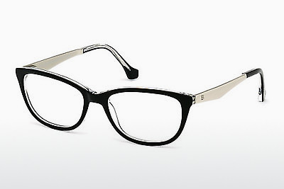 Eyewear Balenciaga BA5041 003 - Black, Transparent