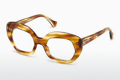 Eyewear Balenciaga BA5061 047 - Brown, Bright