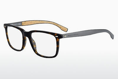 Eyewear Boss BOSS 0884 0R6 - Silver, Brown, Havanna
