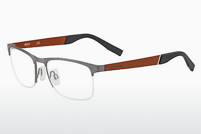 Eyewear Boss Orange BO 0227 LGG - Silver, Ruthenium
