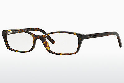 Eyewear Burberry BE2073 3002 - Brown, Tortoise
