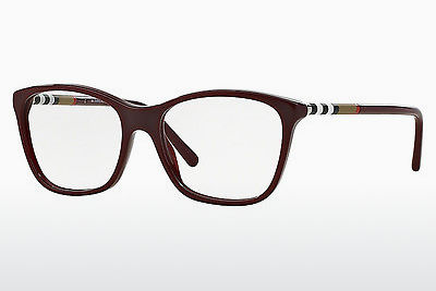 Eyewear Burberry BE2141 3403 - Red, Bordeaux