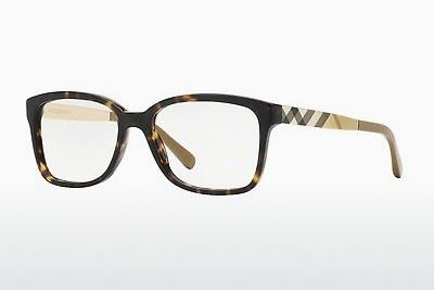 Eyewear Burberry BE2143 3002 - Brown, Havanna