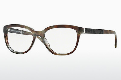Eyewear Burberry BE2166 3470 - Grey
