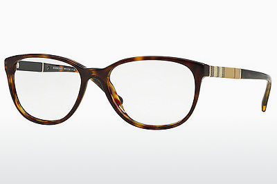 Eyewear Burberry BE2172 3002 - Brown, Havanna