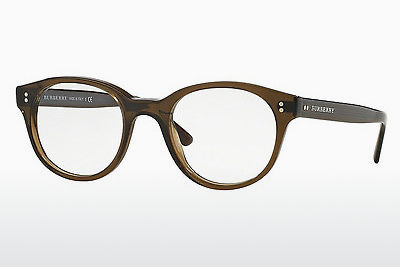 Eyewear Burberry BE2194 3010 - Green