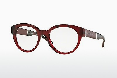 Lunettes design Burberry BE2209 3591 - Rouges