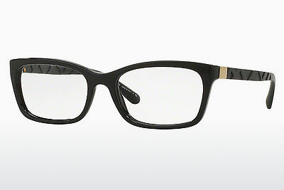 Eyewear Burberry BE2220 3001 - Black