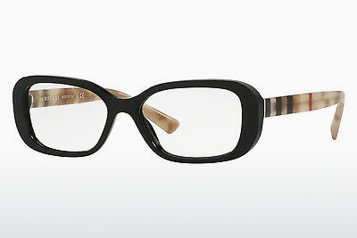 Eyewear Burberry BE2228 3600 - Black