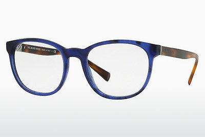 Eyewear Burberry BE2247 3615 - Blue, Brown, Havanna