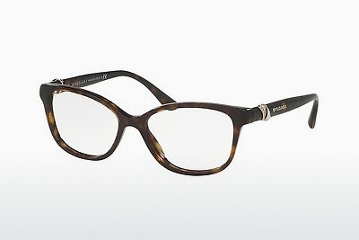 Eyewear Bvlgari BV4128B 504 - Brown, Havanna
