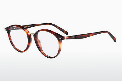 Eyewear Céline CL 41406 05D - Brown, Havanna