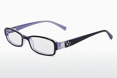 Eyewear Calvin Klein CK5689 008 - Black, Purple