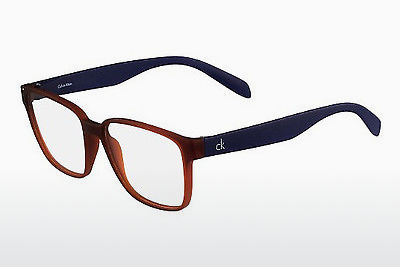 Lunettes design Calvin Klein CK5910 810 - Orange