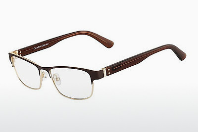 Eyewear Calvin Klein CK7392 223 - Brown