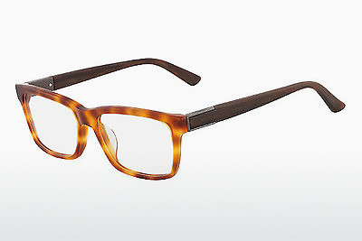 Lunettes design Calvin Klein CK7911 240 - Tortue, Orange