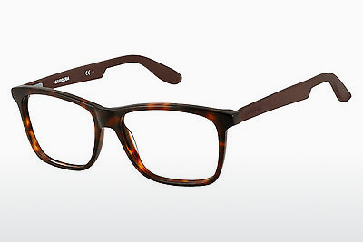 Eyewear Carrera CA5500 BXC - Brown, Havanna