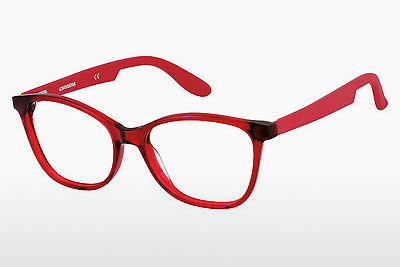 Eyewear Carrera CA5501 BDA - Red, Burgundy