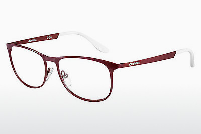 Eyewear Carrera CA5523 LYS - Red, Burgundy